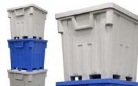 4900 Nesting Forklift Bin