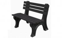 Econo-mizer 4 Foot Backed Bench