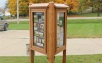 Kiosk Message Center