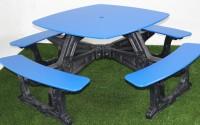 Bistro Picnic Table
