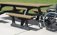 Commons Picnic Table