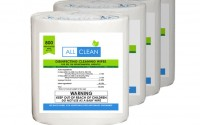 4 EPA Approved Disinfecting Wipe Rolls