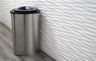Recycling Bins for Boardrooms & Conference Rooms Single Stream Recycling Bins & Containers