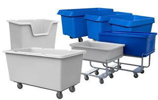 Utility & Storage Carts