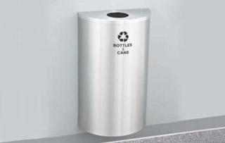 Indoor Recycling Bins Amp Containers Waste Wise Products