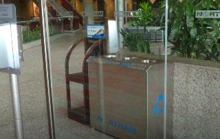Atrium & Lobby