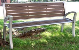 Designer Benches