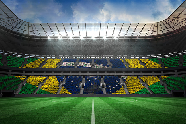 Cleaning Up The World Cup Waste Wise Products