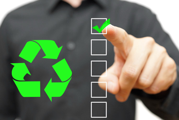 5 Points To Consider When Buying Recycling Bins