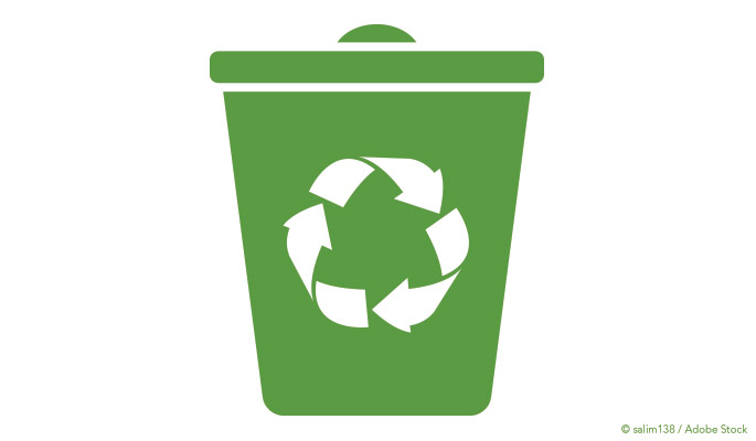 Will Recycling Progress Towards A One Bin Solution?