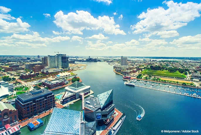 Recycling tobacco to save Baltimore Harbor
