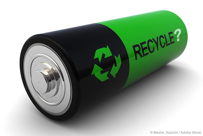 Will Low Consumer Awareness Stifle Battery Recycling?