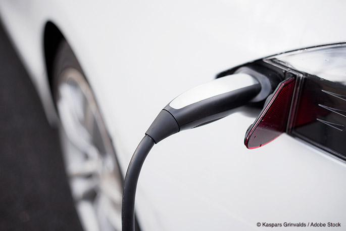 Will Tesla Start Charging Fees For Using Its Re-Charging Stations?
