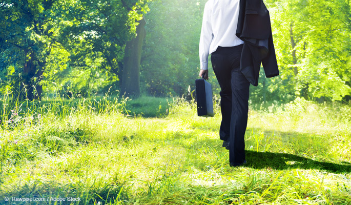 Tips For A More Environmentally Friendly Weekly Routine