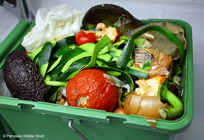 How To Reduce Personal Food Waste