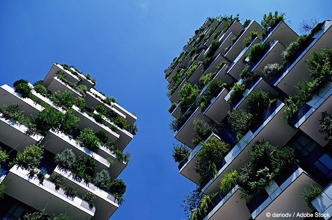 Are Vertical Forests an Answer to Corporate Social Responsibility and The Environment?