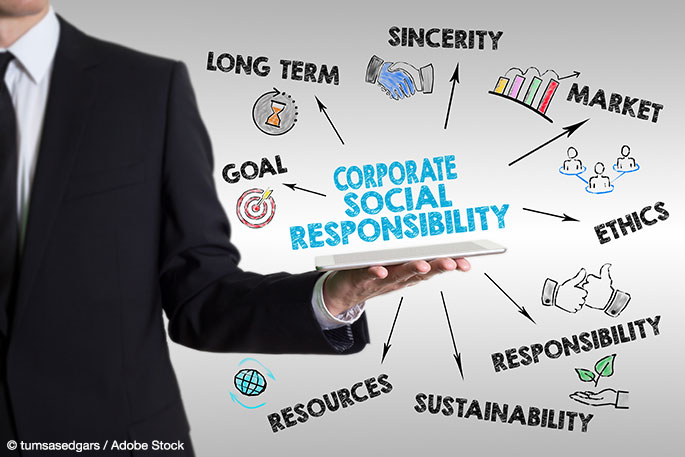 Social Responsibility and Sustainability: The New Business Values
