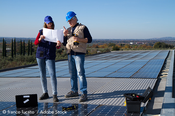 Is Corporate Social Responsibility The Reason We Have More Solar Jobs Than Coal?