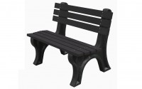 Econo-mizer 4 Foot Backed Bench