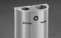 RecyclePro Double Half Round XL