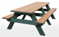 Standard 8 Foot Picnic Table
