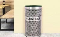 Venue Compost Receptacle