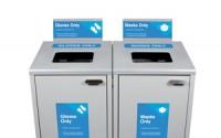 Ikona PPE Disposal Bins
