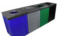 Evolve Quad Cube