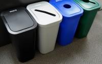 Billi Box 10 Gallon Recycling Bin