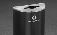 RecyclePro Half Round XL