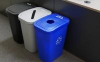 Billi Box 7 Gallon Recycling Bin