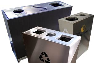 Boxina Recycle Bins Collection