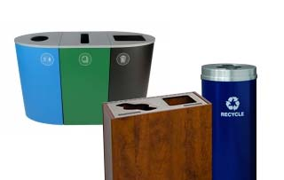 Recycling Bin Collections