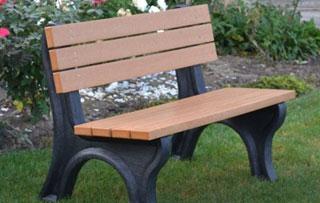 4 Foot Benches
