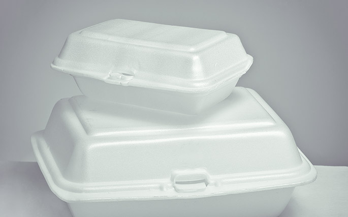 The Problem With Recycling Styrofoam Waste Wise Products