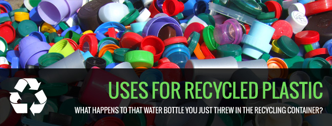 uses-for-recycled-plastic