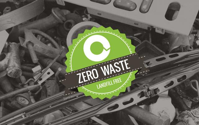 How Can I Achieve Zero Waste?
