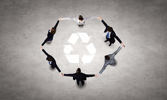 Why Should Businesses Recycle?