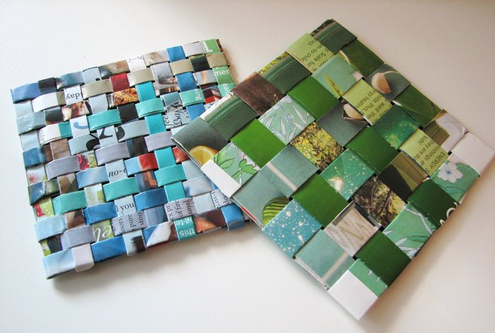 DIY: 6 household items that make great recycled swag