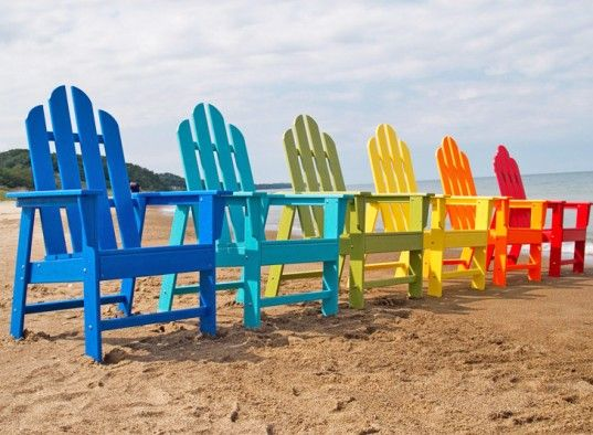 recycled plastic adirondack chairs. Recycled Plastic \u2013 Adirondack Chairs A