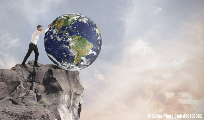 3 Pitfalls that kill Corporate Sustainability & Climate Change Initiatives