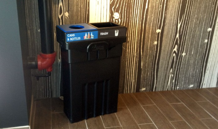 How a Future Ready Recycling Station can Improve Your Waste Management