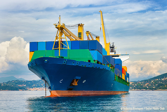 Taking Corporate Social Responsibility for Ship Pollution