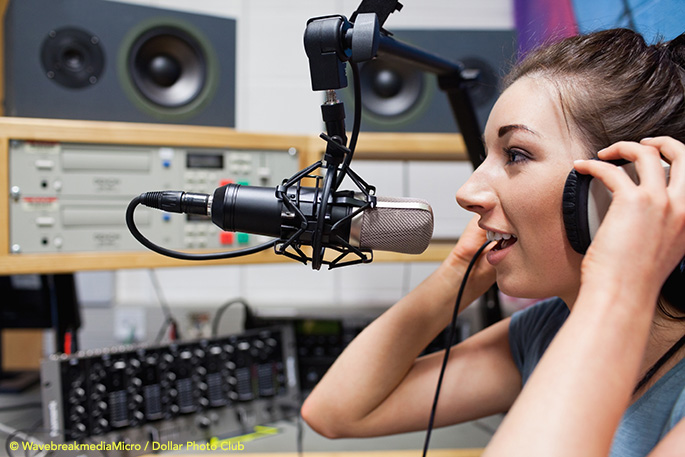 5 Podcasts To Support Green Team Building