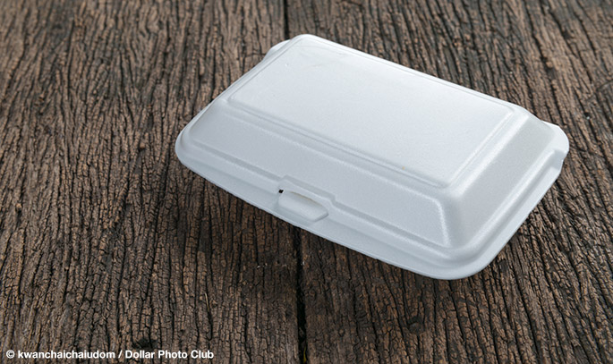 Can You Recycle Styrofoam And 5 Other Questions Answered