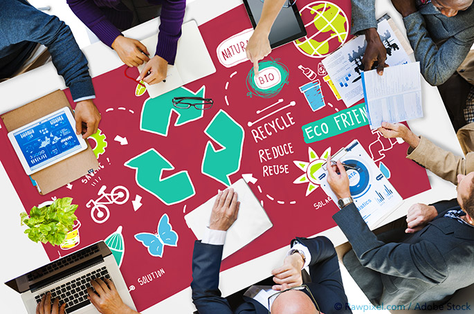 Why Your Business Should Recycle