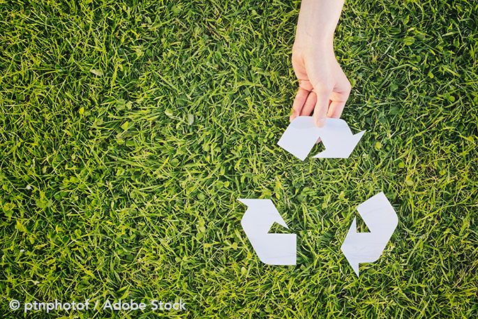 Recycling's Role In Environmental Sustainability