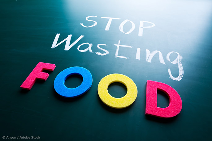 Will The Food Recovery Act Reduce Food Waste?