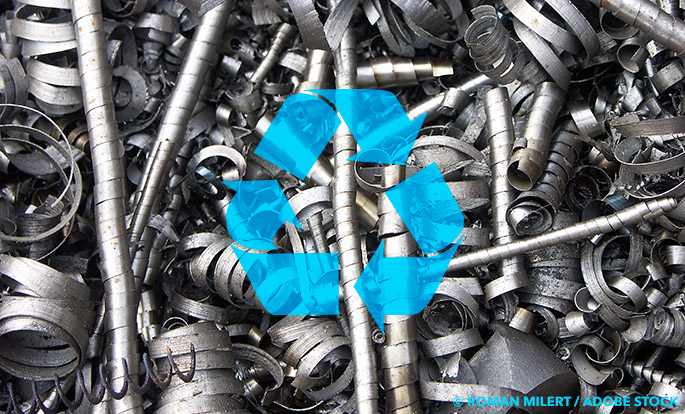 Why Should You Recycle Your Metals?