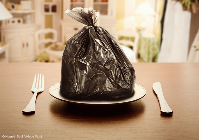 The Dangers Of Food Waste